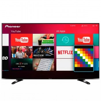 SMART TV 40 PIONEER PLE40FMS4 FULL HD