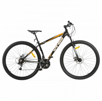 Bicicleta Mountain Bike Wings Gm18 Rodado 29 Ng/Nj