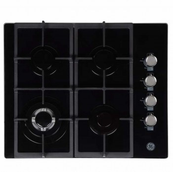 Anafe A Gas Empotrable Ge Appliances Agge60gog 60 Cm