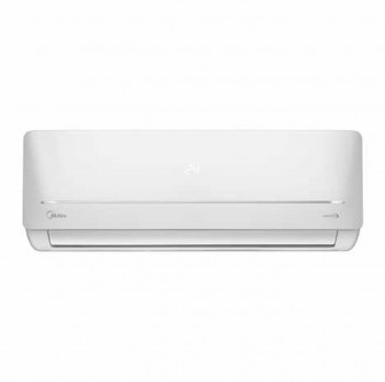 AIRE SPLIT INVERTER FRIO CALOR MIDEA 2600W