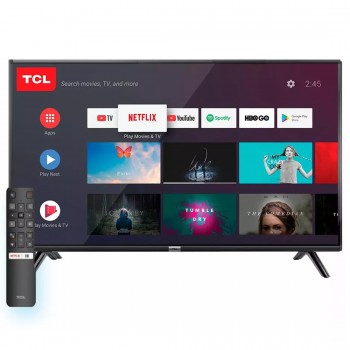 SMART TV ANDROID TCL 32 L32S6500