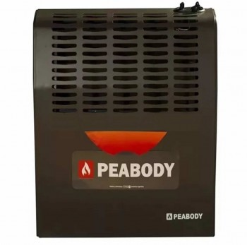 Calefactor De Gas Natural Tb Peabody 4000Kcal