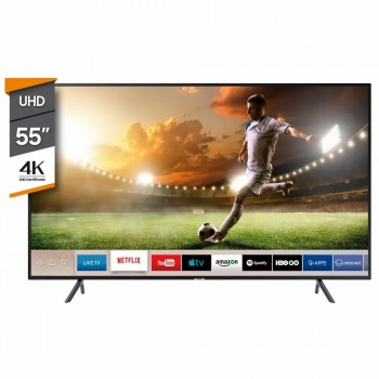 Smart tv 55 4k Samsung UN55NU7100GCZB UHD