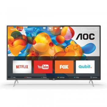 Smart Tv 50 4k AOC 50U6295 UHD