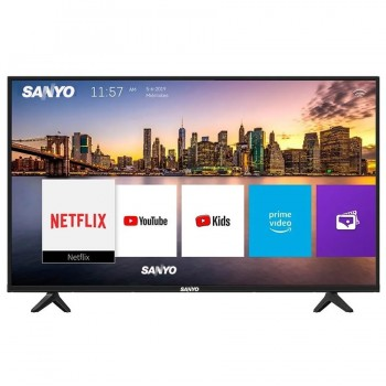 Smart Tv 50 Sanyo LCE50SU9550 UHD