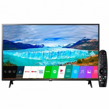 Smart Tv 43 LG 43lm6300psb Full HD