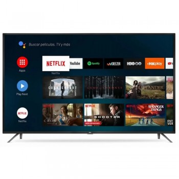 SMART TV ANDROID 55 4K RCA X55ANDTV