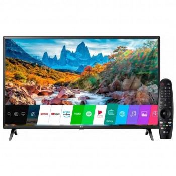 Smart Tv 50 LG Led 4k 50um7360psa Uhd