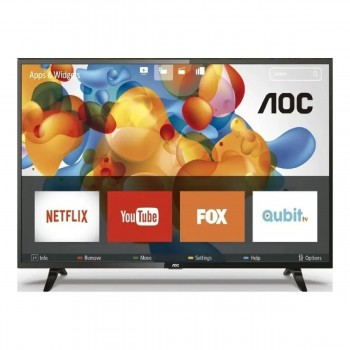 Smart Tv 32 Aoc 32s5295/77g HD