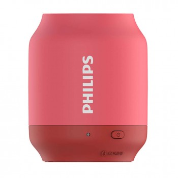 Parlante Bluetooth Philips BT51P/00
