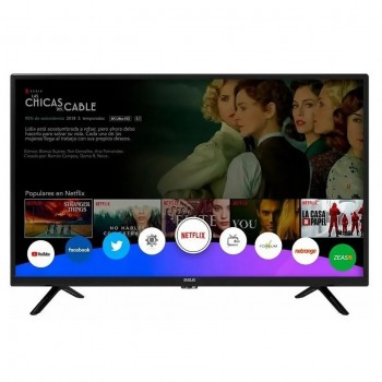 Smart Tv Rca 32 Xf32sm HD