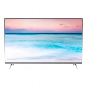 Smart Tv 58 4k Philips 58pud6654/77 UHD