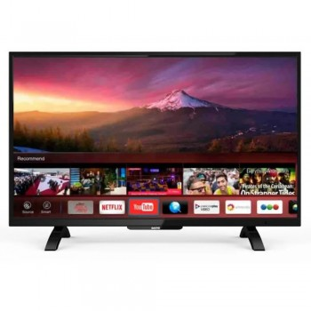 Smart Tv 32 Sanyo Lce32sh9500