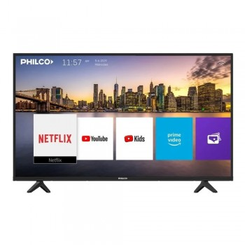 Smart Tv 43 Philco Pld43fs9a Full Hd