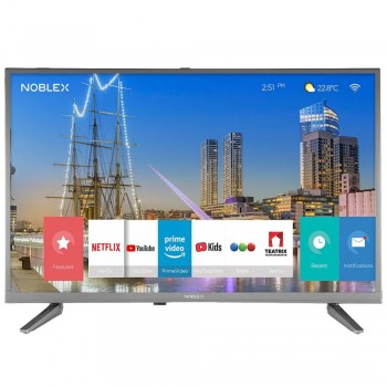 Smart Tv 55 Noblex 4k DJ55X6500 UHD