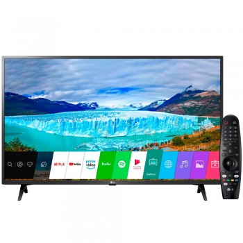 Smart Tv 43 LG 43lm6350psb Full Hd