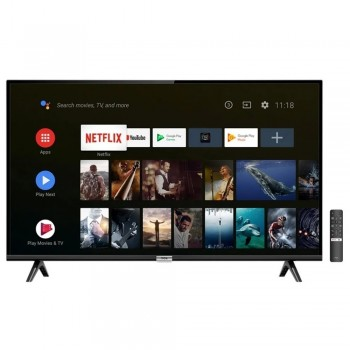 Smart Tv 40 Android Tcl L40s6500 Full Hd