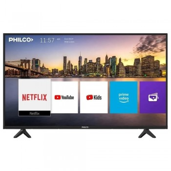 Smart Tv 32 Philco Pld32hs9a Hd