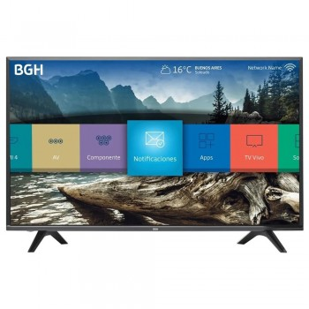 Smart Tv 32 Bgh B3219k5 HD