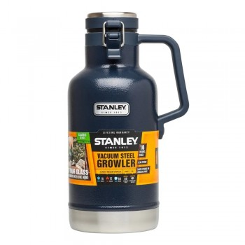 Termo Stanley Growler Azul 1,9 Lts