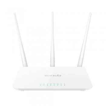 Router Tenda F3 Wireless N300