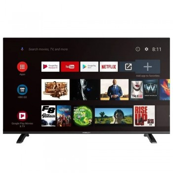 Smart Tv 50 4k Android Noblex Dm50x7500 UHD