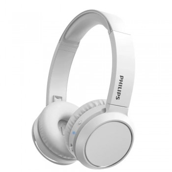 Auriculares Inalámbricos Supraurales Philips Tah4205 w