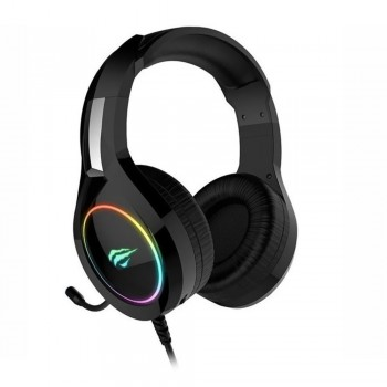 Auricular con Microfono Havit E-sports Gaming