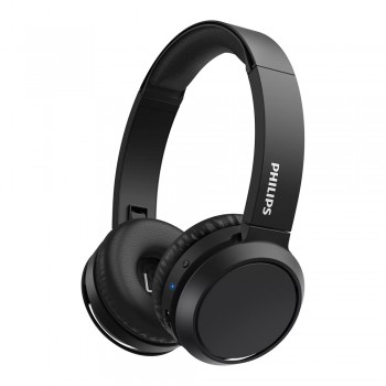 Auriculares Bluetooth Philips TAH4205BK/00
