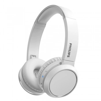 Auriculares Bluetooth Philips TAH4205WT/00