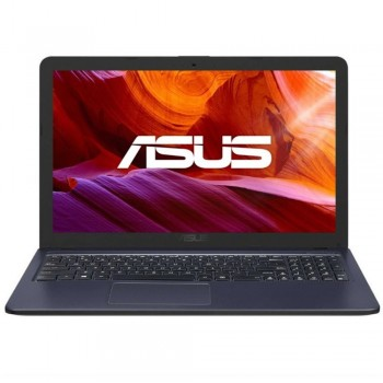NOTEBOOK ASUS X543 INTEL N4000 4GB/500GB /15.6