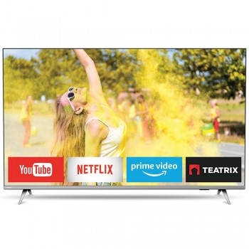 SMART TV 55 LED 4K PHILIPS 55PUD6654/77