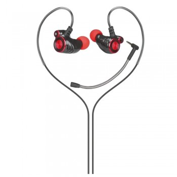 Auriculares In Ear Hp Dhe-7002