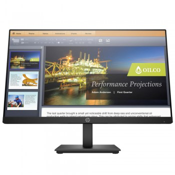 Monitor Led 22 Hp P224 Full Hd