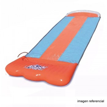 Tobogan Inflable Triple Bestway 52200