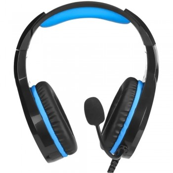 Auricular Gamer On Ear Hp Dhe-8010