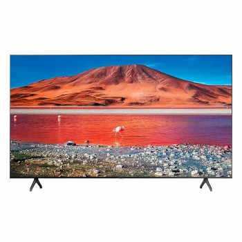 Smart tv Samsung 50 4k UN50TU7000GCZB UHD