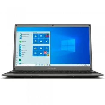 Notebook Positivo Bgh 14 At550 Celeron N3350