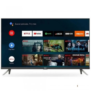 Smart Tv 40 Android Rca And40y HD