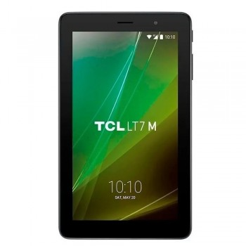Tablet 7 Tcl Lt7m Prime Black 16gb