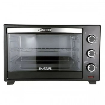 Horno Electrico Smartlife Sl-to0040 40lts