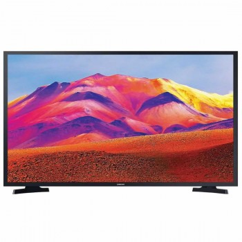Smart Tv 43 Samsung Un43t5300agczb FHD
