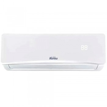 Aire Split Frio Calor Alaska As26wccs 2700w