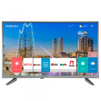 Smart Tv 32 Noblex Dk32x5000 HD Flow
