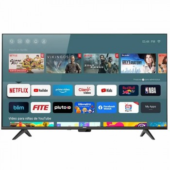 Smart Tv 43 Sanyo Lce43sf1500 UHD