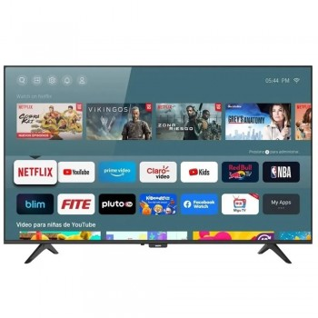 Smart Tv 32 Sanyo Lce32sh1000 HD